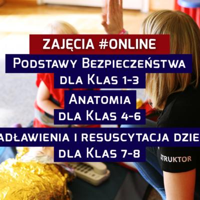 Zajęcia #online v3
