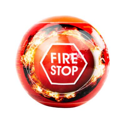 Artykuły przeciwpożarowe